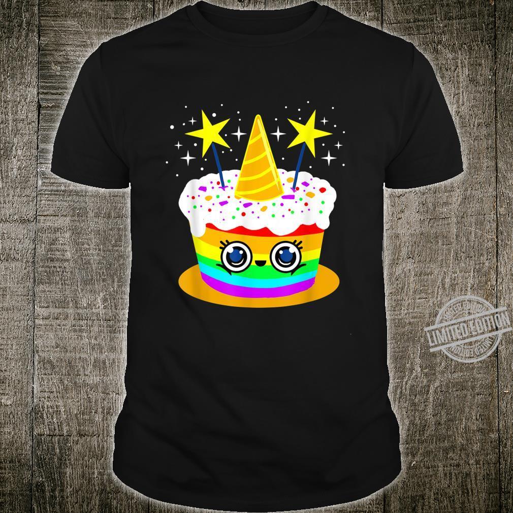 LGBT Kuchen Shirt