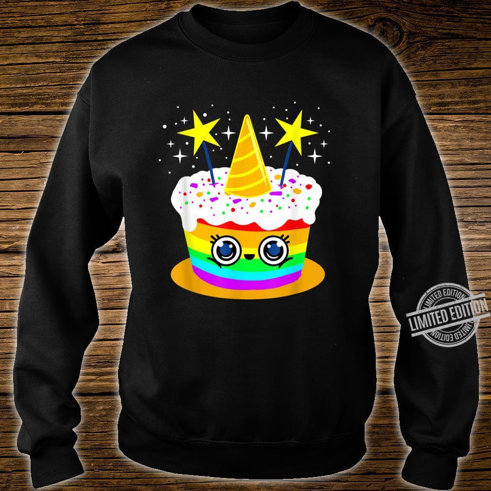 LGBT Kuchen Shirt sweater