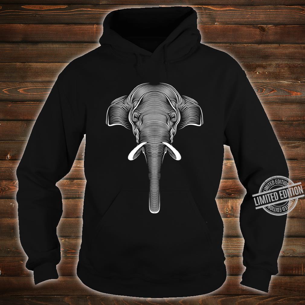 Love elephant Shirt elephants Shirt hoodie