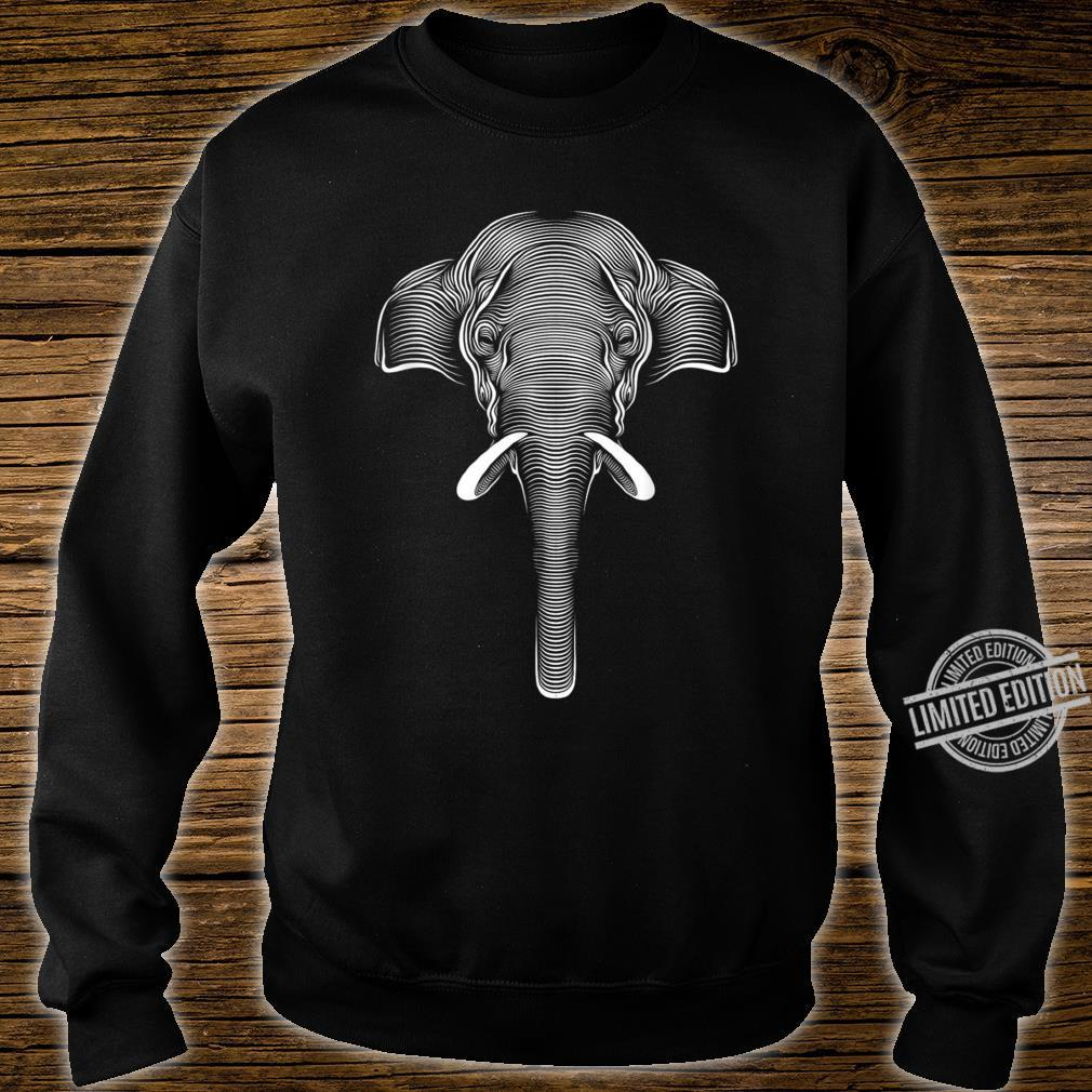 Love elephant Shirt elephants Shirt sweater